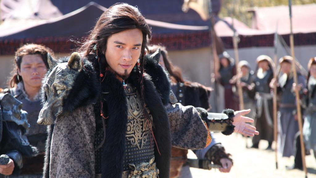 中國男星高雲翔在《羋月傳》飾演「義渠王」爆紅,今天傳出他在澳洲拍戲,涉嫌在酒店涉及性侵一名36歲女子。