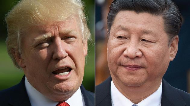 美國總統特朗普香港時間昨晚在Twritter發文,宣稱與習近平「永遠都會是朋友」,外界猜測他是否為戰意正酣的中美貿易戰降溫。
