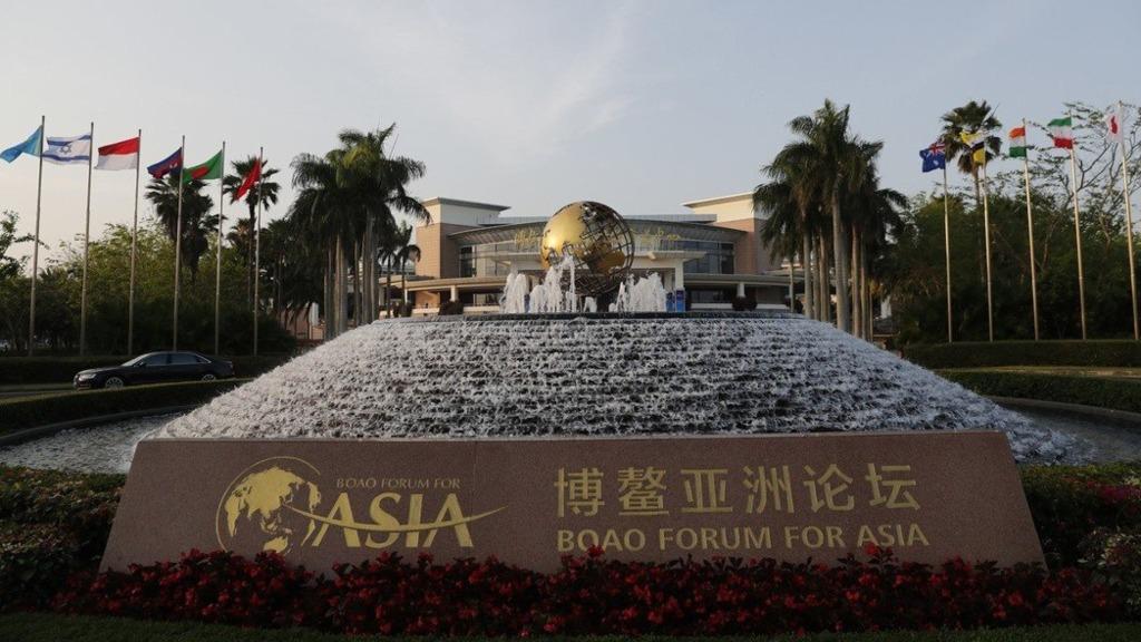博鰲亞洲論壇4月8至11日在海南舉行,以「開放創新的亞洲,繁榮發展的世界」為主題。