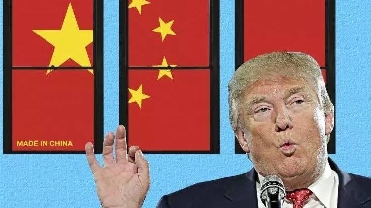 據《華爾街日報》報道,特朗普政府正尋求向受到美中貿易爭端影響的農戶提供援助,來減弱美國國內對其貿易政策的反對。