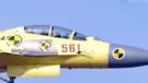 內地傳媒報道,隨著近日一段雙座位型殲-15戰機的高清影片曝光。