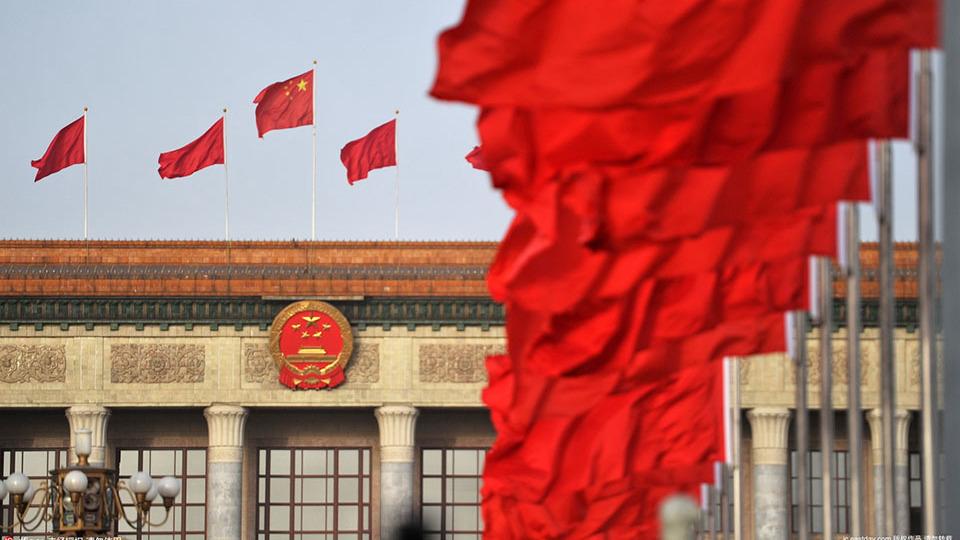 國家統計局今天發布數據顯示,中國內地一季度GDP按年增長6.8%,符合市場預期。