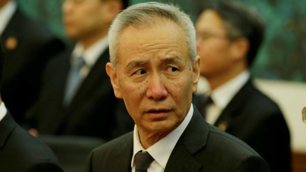 中國國務院副總理、中美談判的中方首席代表劉鶴最近與外國商界領袖會面時,闡述了自己如何看待美國對中國的要求。
