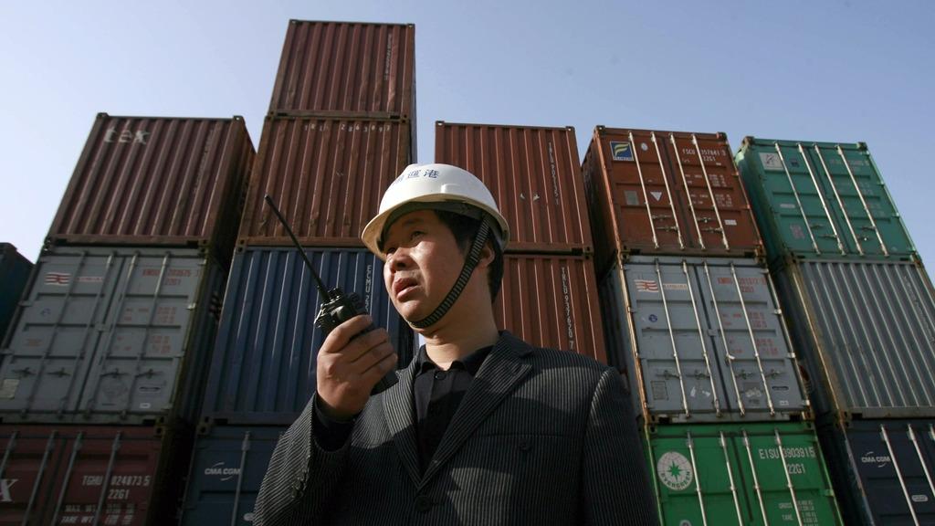 貿易衝擊漸現,財新綜合PMI跌至5個月低。