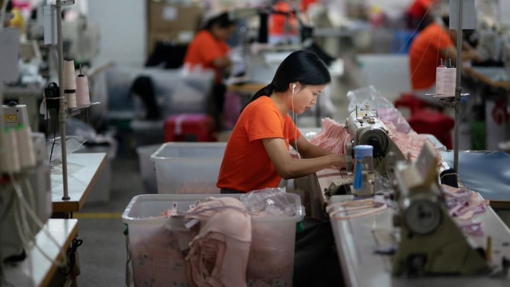 中美貿易摩擦的負面影響或已開始顯現。