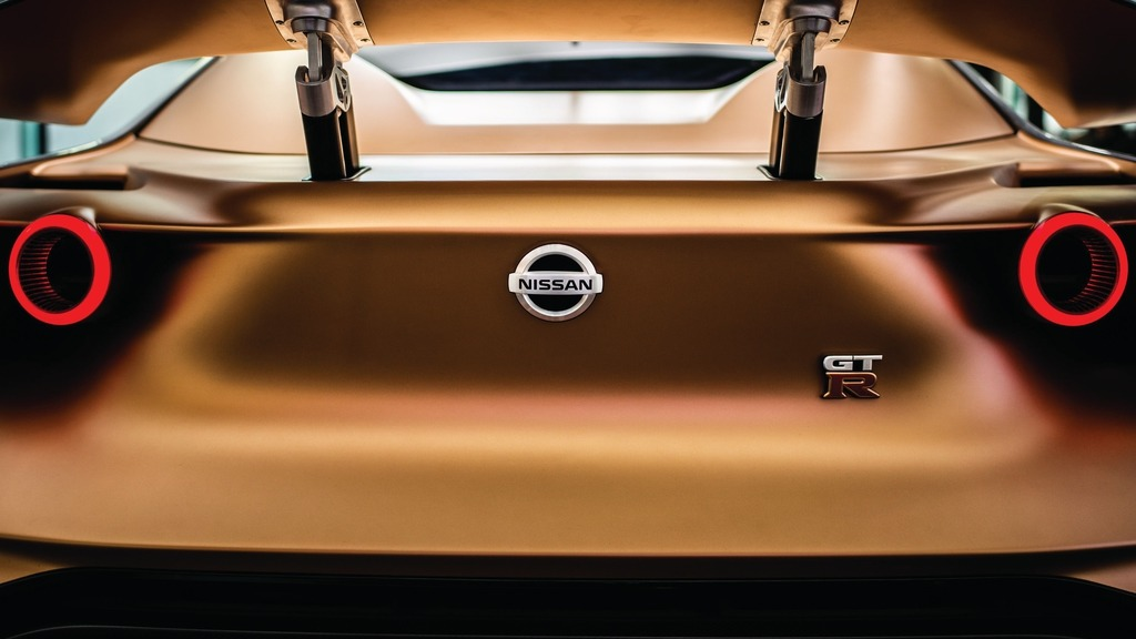 日產GT-R有「東瀛戰神」外號,被譽為日本國寶級跑車,是不少車迷的Dream Car。