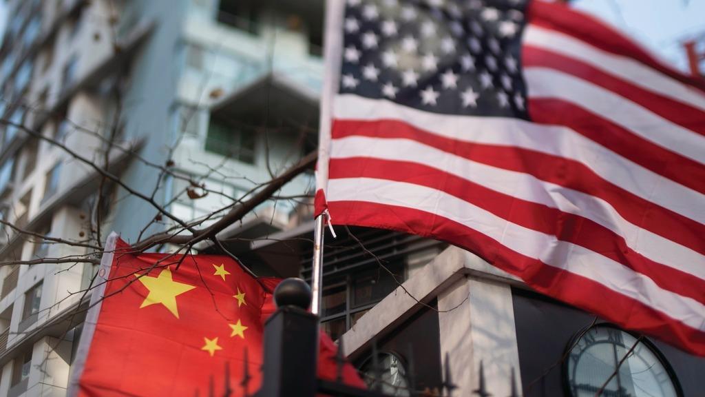 【中美贸易战】美国权威报告盘点 特朗普关税3大输家(第二版)