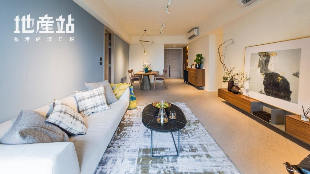 柏蔚山2座32樓A室連家具售出,造價5617.5萬元。